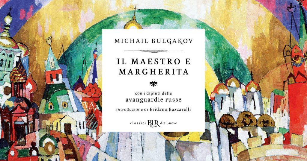 il maestro e Margherita_cover