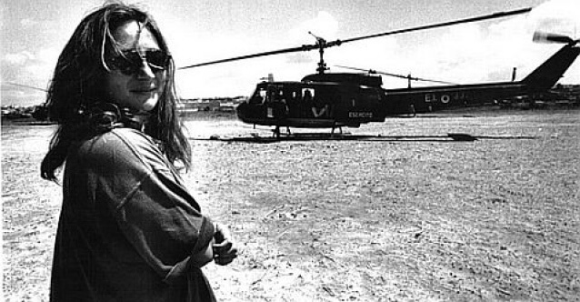 ilaria alpi elicottero