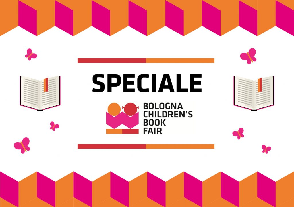 Bologna Children's Book Fair 2019