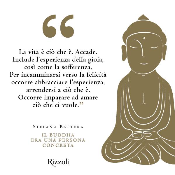 buddha persona concreta