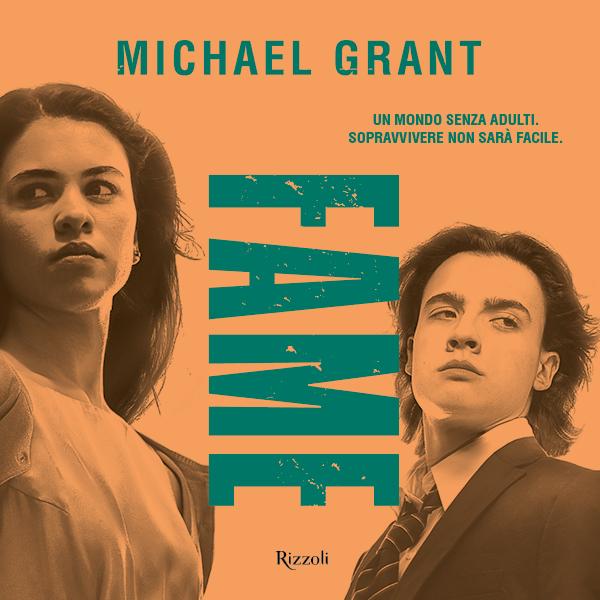 michael grant fame