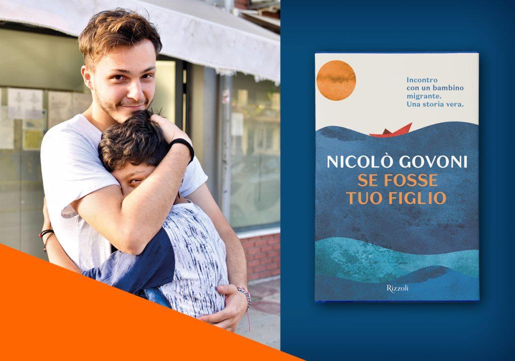 Nicolò Govoni mare di libri 2019