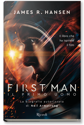 first man cover 3D