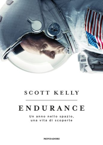 Scott Kelly 3D libri