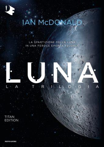 Luna Mcdonald