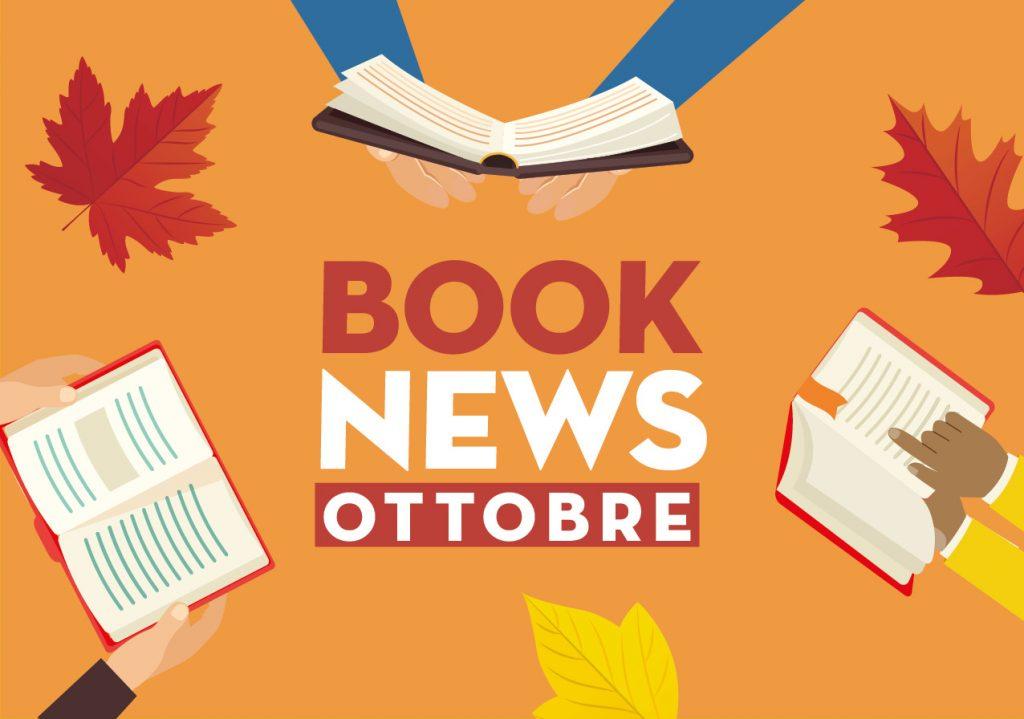 cosa leggere ottobre 2019