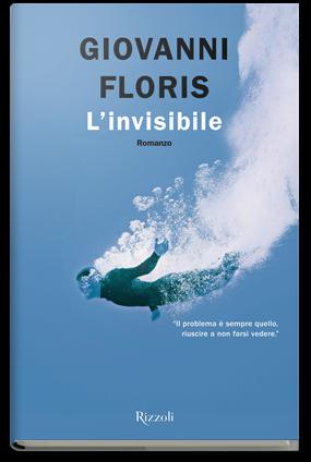 l'invisibile cover 3D