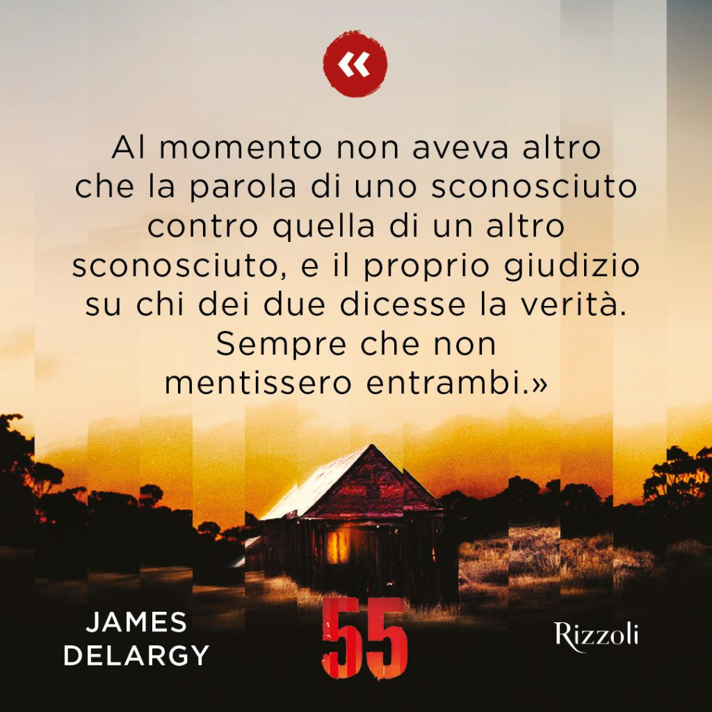 delargy quote