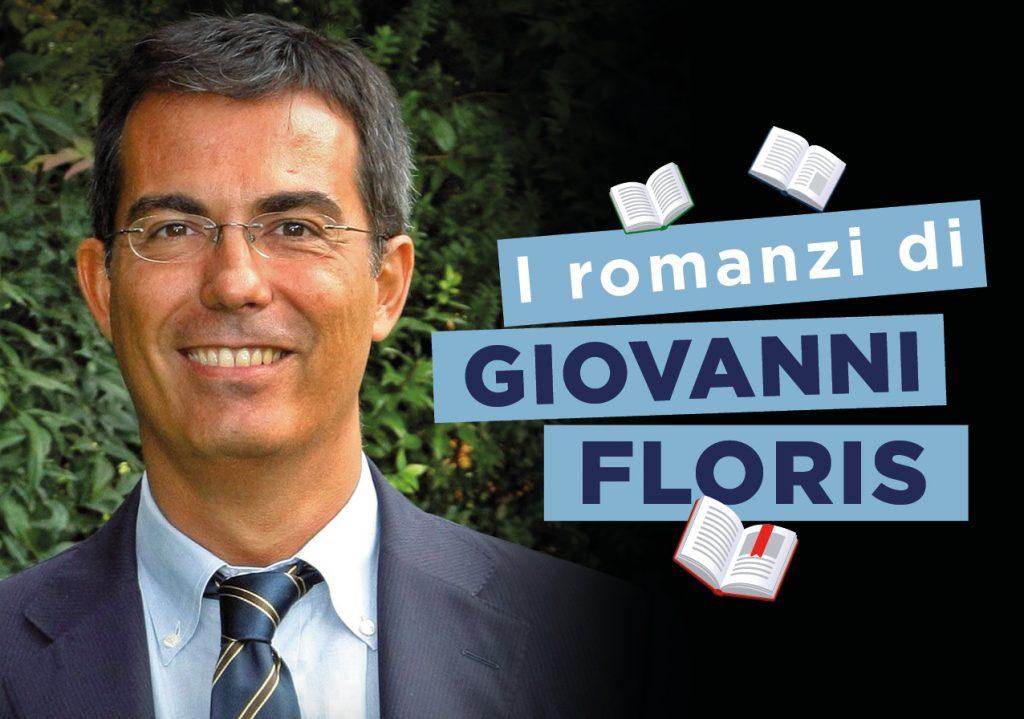 Giovanni Floris libri