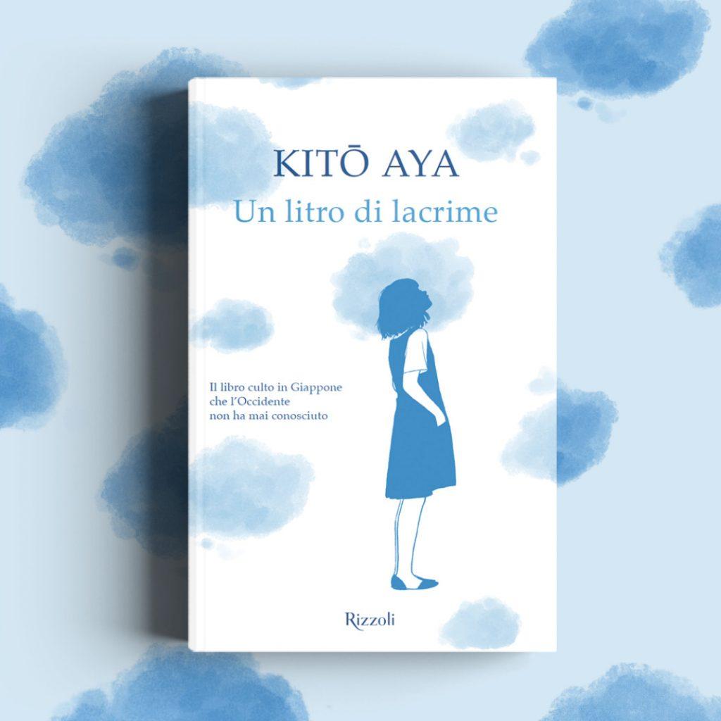 Un litro di lacrime Kito Aya