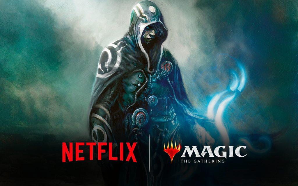 Magic-Netflix