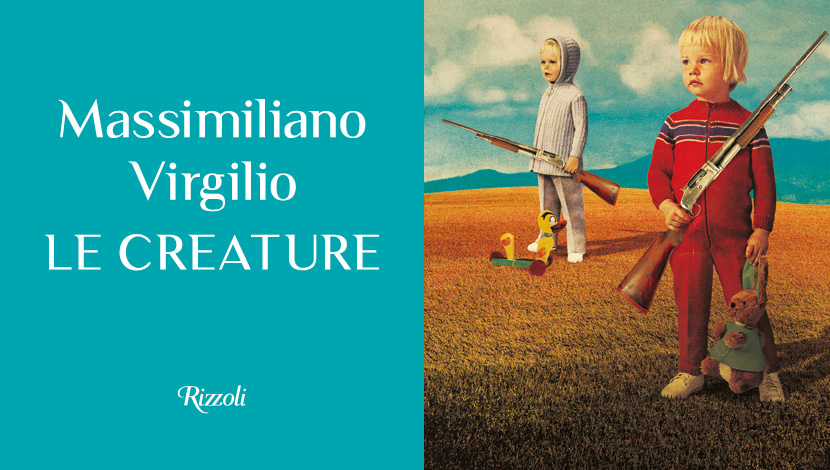 Massimiliano Virgilio Le creature