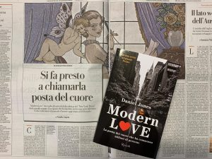 Modern love libro