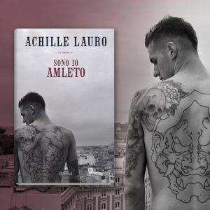 Achille Lauro Sanremo