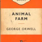 PenguinBooks_Orwell_AnimalFarm_1951