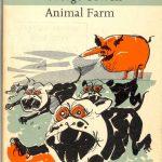 Penguin_Orwell_AnimalFarm_1965