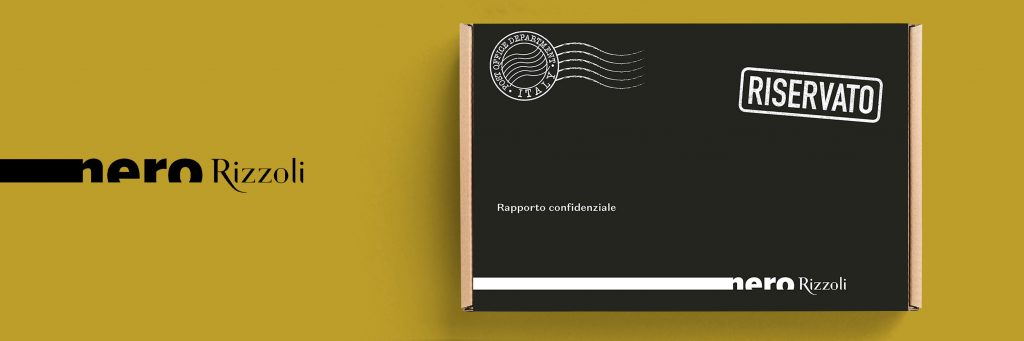 rapporto confidenziale Dard